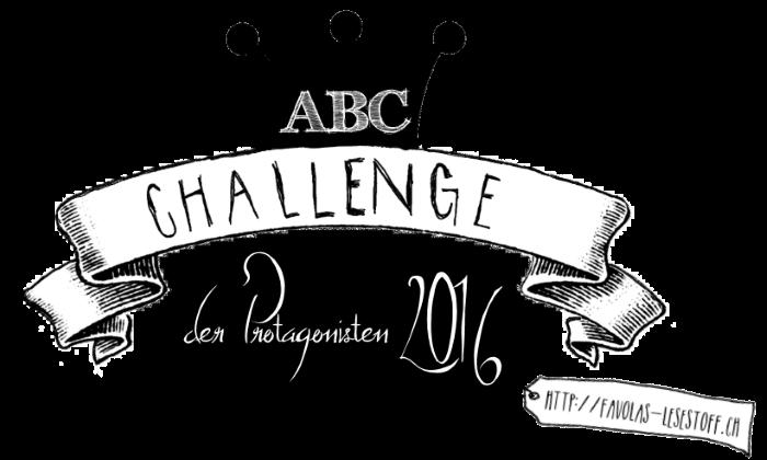 ABC Challenge der Protagonisten 2016