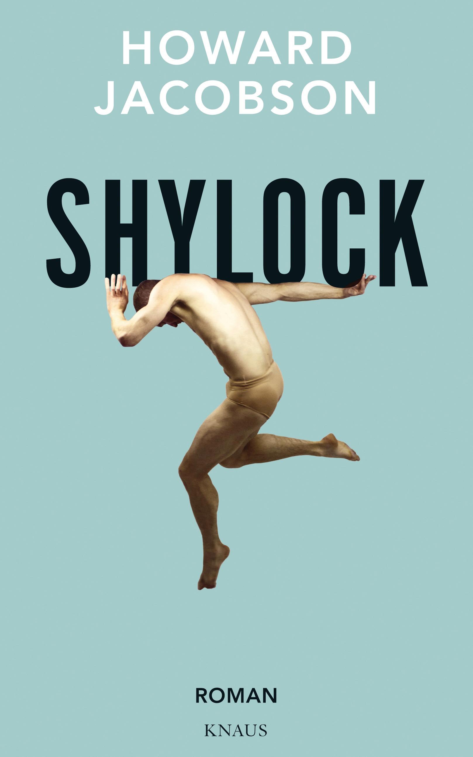 Shylock von Howard Jacobson