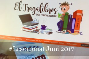 Lesestatstik Juni 2017
