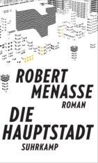 Deutscher Buchpreis 2017: Die Hauptstadt