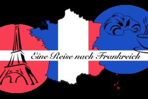 #littripFR17 Eine Reise nach Frankreich Gastland-Projekt