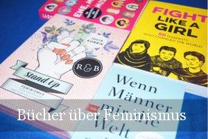Bücher über Feminismus KW 41 (2017)