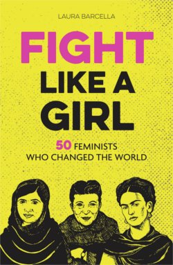 Feminismus-Buchtipp: Fight like a Girl
