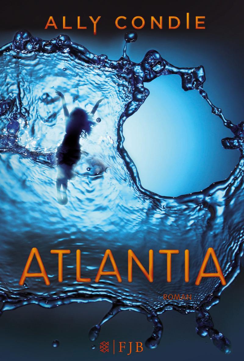 Atlantia von Ally Condie