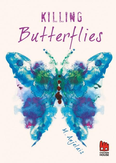 Killing Butterflies von M. Anjelais
