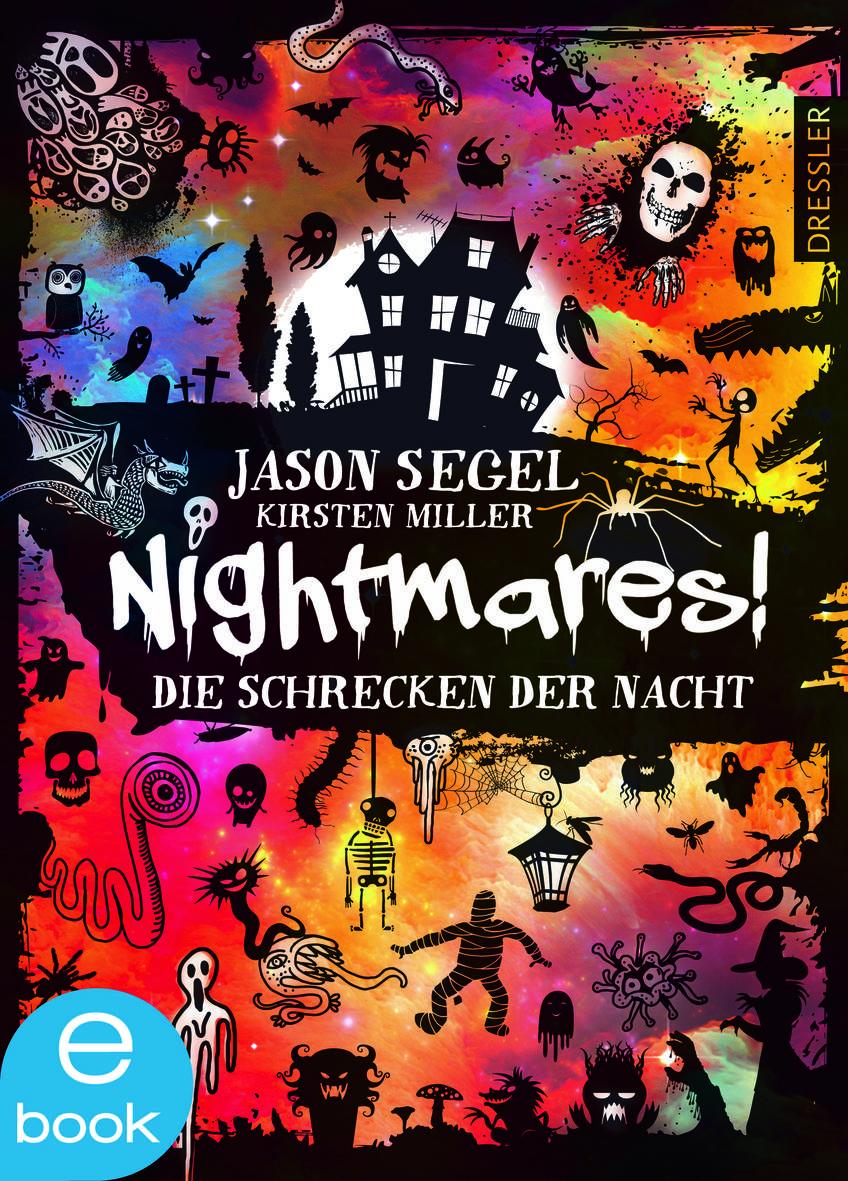 Nightmares von Jason Segel