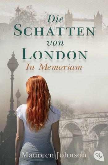 Die Schatten von London In Memoriam - Maureen Johnson