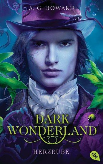 Dark Wonderland 2 - Herzbube von A.G. Howard