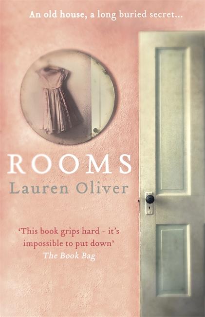 Rooms von Lauren Oliver