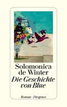 Die Geschichte von Blue von Solomonica de Winter