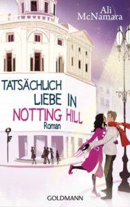 Tatsächlich Liebe in Notting Hill