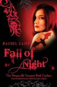 Fall of Night - Morganville Vampires