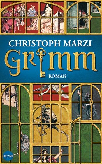 Grimm Christoph Marzi
