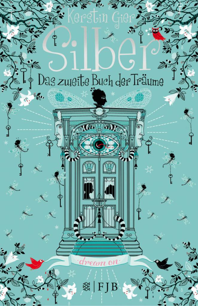 Kerstin Gier - Das zweite Buch der Träume
