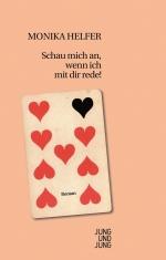 Deutscher Buchpreis 2017: Schau mich an, wenn ich mit dir rede