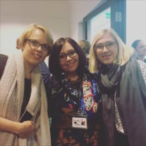 Frankfurter Buchmesse 2017 - Herzpotenzial