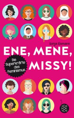 Feminismus-Buchtipp - Ene, Mene Missy