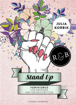 Feminismus-Buchtipp: Stand Up