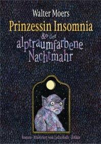 Buchenttäuschungen 2017_Prinzessin Insomnia