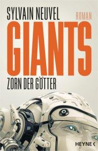 Buchtipps 2017_Giants Zorn der Götter