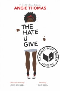 Buchtipps 2017_The Hate U Give