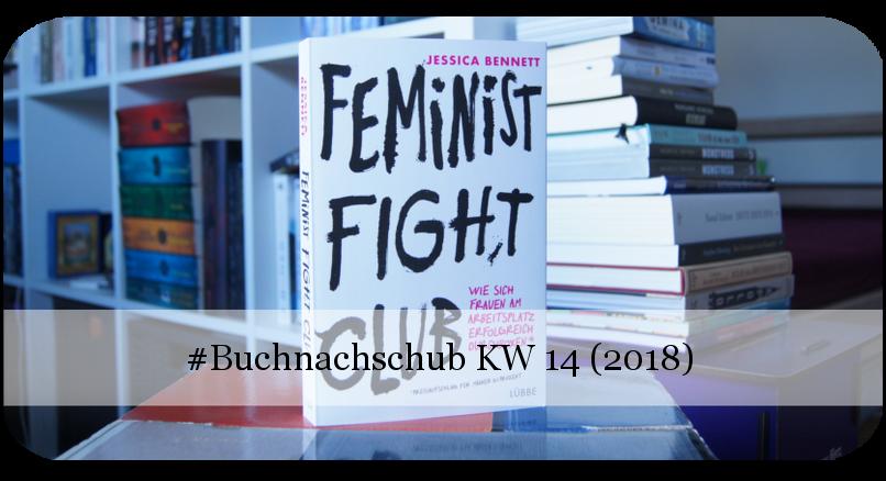 Neue Lektüre KW 14 (2018)