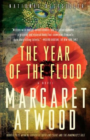 The Year of the Flood von Margaret Atwood