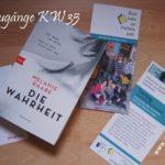 Neue Bücher KW 35 (2016)