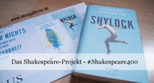 Shylock von Howard Jacobson Rezension