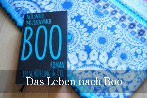 Vorschau: Das Leben nach Boo