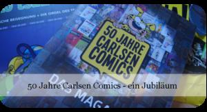 50 Jahre Carlsen Comics 01