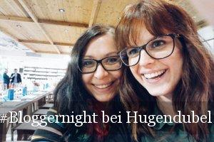 Bloggernight Hugendubel am Marienplatz