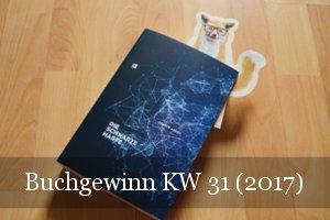 Buchgewinn KW 31 (2017)