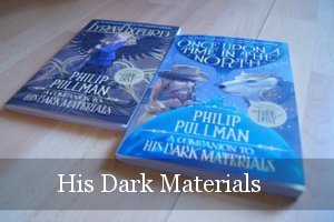 His Dark Materials Kurzgeschichten Philip Pullman