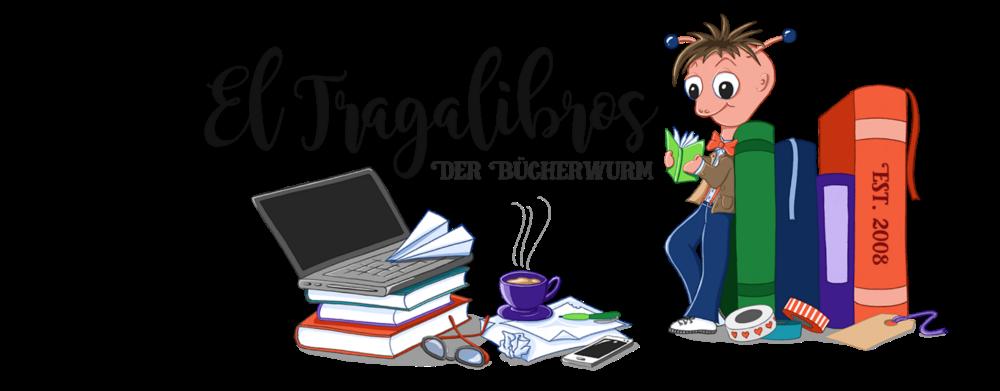 El Tragalibros - der Bücherwurm