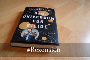Das Universum für Eilige von Neil deGrasse Tyson