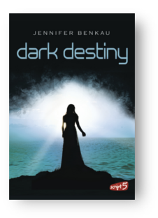 10 Jahre El Tragalibros - 10 Jugendbücher - Dark Destiny