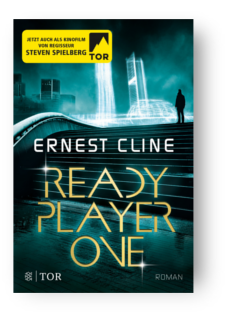 10 Jahre El Tragalibros - 10 Jugendbücher - Ready Player One