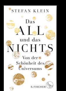 10 Jahre El Tragalibros - 10 Jugendbücher - Das All und das Nichts