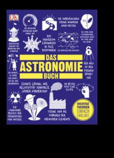 10 Jahre El Tragalibros - 10 Jugendbücher - Das Astronomie-Buch