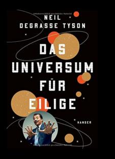 10 Jahre El Tragalibros - 10 Jugendbücher - Das Universum für Eilige