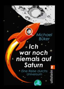 10 Jahre El Tragalibros - 10 Jugendbücher - Ich war noch niemals auf Saturn