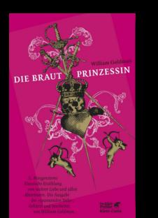 10 Jahre El Tragalibros - 10 Jugendbücher - Die Brautprinzessin