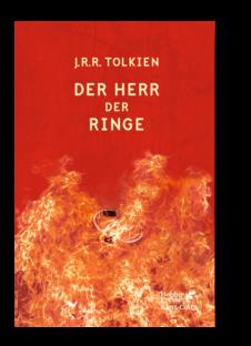 10 Jahre El Tragalibros - 10 Jugendbücher - Der Herr der Ringe