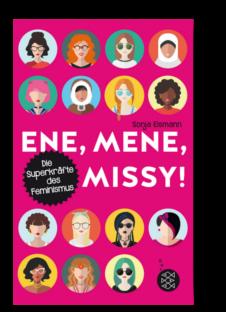 10 Jahre El Tragalibros - 10 Jugendbücher - Ene, Mene, Missy