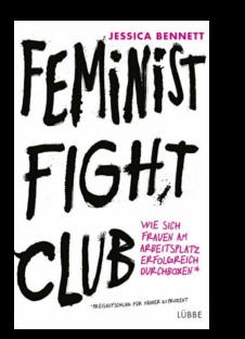 10 Jahre El Tragalibros - 10 Jugendbücher - Feminist Fight Club