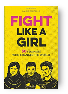 10 Jahre El Tragalibros - 10 Jugendbücher - Fight like a Girl