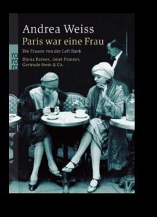 10 Jahre El Tragalibros - 10 Jugendbücher - Paris ist eine Frau