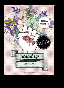 10 Jahre El Tragalibros - 10 Jugendbücher - Stand Up