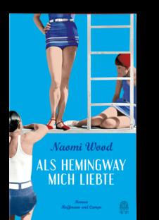 10 Jahre El Tragalibros - 10 Jugendbücher - Als Hemingway mich liebte
